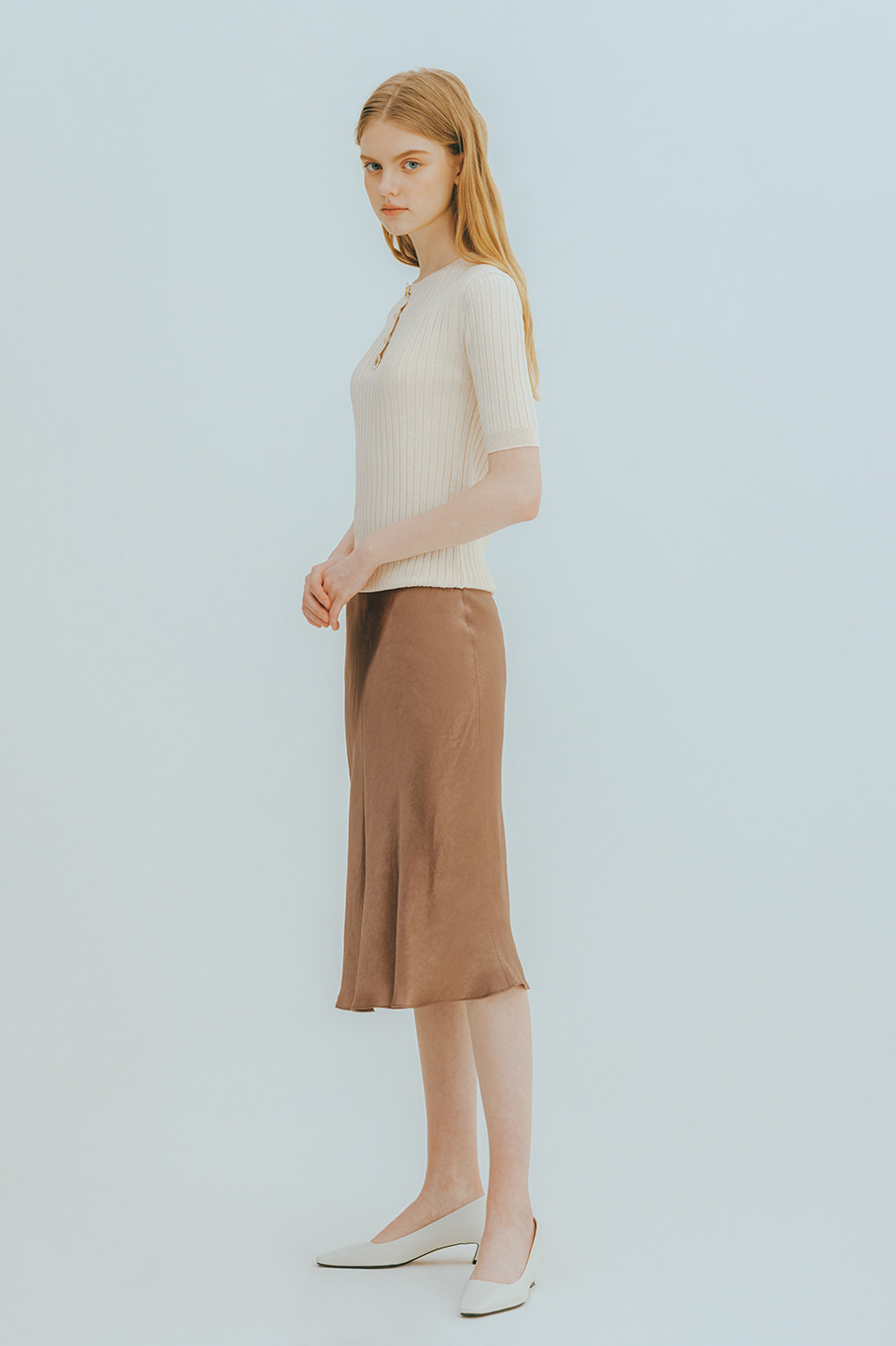 Penia Skirts(Gold)